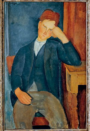 accidia modigliani