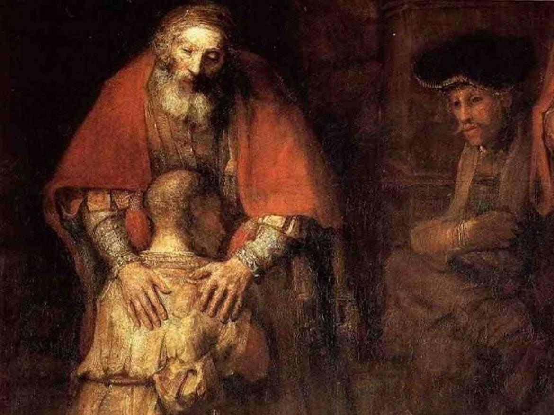 il padre misericordioso